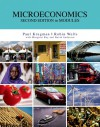 Microeconomics: Second Edition in Modules - Paul Krugman, Robin Wells, Margaret Ray, David Anderson