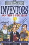 Inventors And Their Bright Ideas - Mike Goldsmith