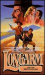 Longarm and the Drifting Badge - Tabor Evans