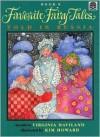 Favorite Fairy Tales Told in Russia - Virginia Haviland, Kim Howard
