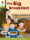 The Big Breakfast - Roderick Hunt