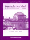 Ohio State University Colv Deutsch Combo: Online Worbook Deutsch; Online Lab Manual; Colv Deutsch Na Klar - Robert Di Donato, Monica D. Clyde, Jacqueline Vansant, Lida Daves-Schneider