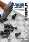Attacking Manual Volume 1, 2nd - Jacob Aagaard