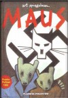 Maus: Relat d un Supervivent - Art Spiegelman