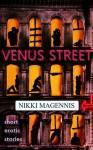 Venus Street - Nikki Magennis