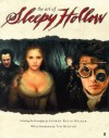 The Art of Tim Burton's Sleepy Hollow - Andrew Kevin Walker