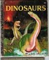 Dinosaurs - Jane Werner Watson, Rudolph F. Zallinger