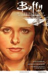 Buffy the Vampire Slayer: Freefall - Andrew Chambliss, Karl Moline, Georges Jeanty, Joss Whedon