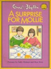 A Surprise For Mollie - Enid Blyton, Sally Holmes, Ken Stott