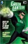 Green Lantern: The Animated Series - Art Baltazar, Franco, Darío Brizuela