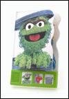 Scram! Don't Bother Me! - Sesame Street, Dicicco Digital Arts, John E. Barrett, Danielle Obinger, Laurent Linn, Caroll Spinney