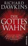 Der Gotteswahn - Richard Dawkins, Sebastian Vogel