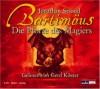 Die Pforte des Magiers / Ptolemy's Gate (Bartimaeus Trilogy, #3) - Jonathan Stroud, Gerd Köster, Katharina Orgaß