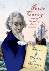 Parrot & Olivier in America [With Earbuds] (Book and Toy) - Peter Carey