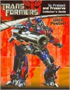Transformers Collector's Guide To Protect and Preserve - Modern Publishing