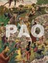 PAO: The Anthology Of Comics 1 - Ambarish Satwik, Amitabh Kumar, Ikroop Sandhu, Iram Ghufran, Jacob Weinstein, Lakshmi Indrasimhan, Mitoo Das, Orijit Sen, Parismita Singh, Pia Alize Hazarika, Priya Kuriyan, Raj Comics, Samit Basu, Salil Chaturvedi, Sanjay Ghosh, Sarnath Banerjee, Shohei Emura, Vidyun Sa