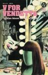 V for Vendetta #1 - Alan Moore, David Lloyd