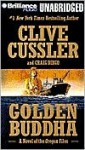 Golden Buddha (Oregon Files, #1) - J. Charles, Clive Cussler, Craig Dirgo