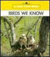 Birds We Know - Margaret Friskey