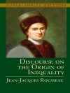 Discourse on the Origin of Inequality (Dover Thrift Editions) - Jean-Jacques Rousseau
