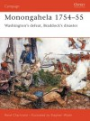 Monongahela 1754-55: Washington's defeat, Braddock's disaster - René Chartrand