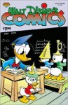 Walt Disney's Comics and Stories #694 - Carl Barks, John Lustig, Floyd Gottfredson