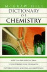 Mc Graw Hill Dictionary Of Chemistry - Sybil P. Parker