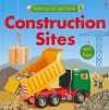 Construction Sites - Felicity Brooks, Graham Alder, Keith Newell