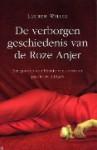 De verborgen geschiedenis van de Roze Anjer - Lauren Willig, Hanneke Nutbey
