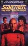 Q-in-Law (Star Trek: The Next Generation, #18) - Peter David