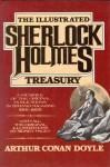 The Illustrated Sherlock Holmes Treasury - Arthur Conan Doyle