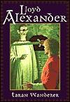 Taran Wanderer (School & Library Binding) - Lloyd Alexander