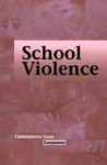 School Violence - Kate Burns
