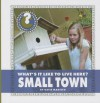 What's It Like to Live Here? Small Town - Katie Marsico
