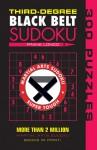 Third-Degree Black Belt Sudoku® - Frank Longo