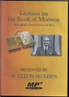 Lectures on the Book of Mormon (MP3) - W. Cleon Skousen
