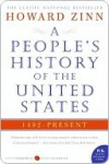 A People's History of the United States: 1492 to Present - Howard Zinn, Kathy Emery, Ellen Reeves