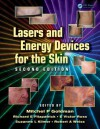 Lasers and Energy Devices for the Skin - Mitchel P. Goldman, Richard Fitzpatrick, Victor Ross