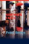 Sidewalk Faces - Peter Brown