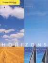 Horizons Worktext, Volume 2 - Joan H. Manley, Stuart Smith, John T. McMinn, Marc A. Prévost