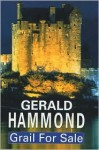 Grail for Sale - Gerald Hammond