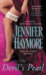 The Devil's Pearl (House of Trent, #0.5) - Jennifer Haymore