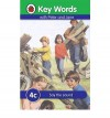 Say The Sound (Key Words) - Ladybird Key Words, Susan St. Louis