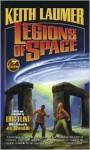 Legions of Space - Gordon R. Dickson, Keith Laumer, Joel Rosenberg