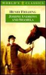 Joseph Andrews and Shamela - Douglas Brooks-Davies, Henry Fielding, Martin C. Ballestin