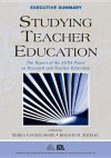 Studying Teacher Education: The Report of the Aera Panel on Research and Teacher Education - Aera Panel on Research and Teacher Educa