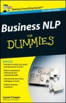 Business Nlp for Dummies, UK Edition - Lynne Cooper