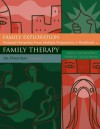 Family Exploration: Personal Viewpoints from Multiple Perspectives (Student Workbook) - GOLDENBERG/GOLDENBERG, Irene Goldenberg, Goldenberg Herbert