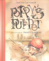 Poppy's Puppet - Patricia Lee Gauch