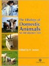 The Ethology of Domestic Animals: An Introductory Text - P. Jensen